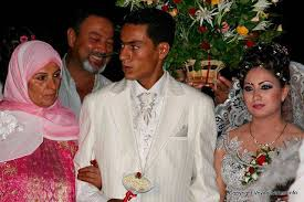 mariage tunisien et inquiétude mariage à teboursouk tunisie