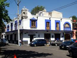 Google Maps Mexico Df by Google Maps Mexico Df Coyoacan