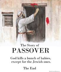 Passover Meme - the story of passover weknowmemes