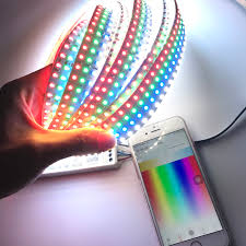 brightest led strip light quad row rgbw brightest dc24v with single color 3528 leds flexible