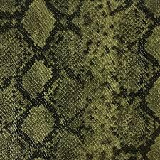 upholstery fabric york grass snake animal print home decor