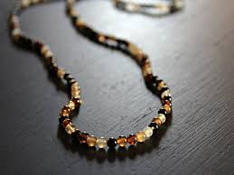 bead necklace images images Patagonia beaded necklace men 39 s glass bead necklace metal free jpg