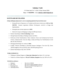 Best Qlikview Resume by 2 Ms Bi Resume Microsoft Sql Server Data Warehouse