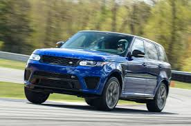 range rover svr white 550 hp 2015 range rover sport svr unveiled priced at 111 400