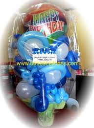 Balloon Delivery Bebe U0027s Balloons Philippines Balloons