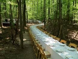 12 elegant backyard wedding receptions f2f1s 12468