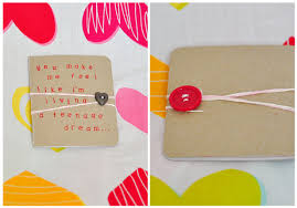 Homemade Valentines Day Ideas For Him by The Cheese Thief Diy Valentine U0027s Day Card