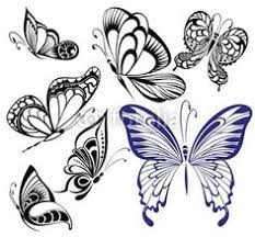 black butterfly tattoos designs black butterfly tattoos designs