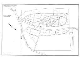 T Boston Map by Maps Boston Catholic Cemetery