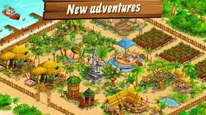 download game farm village mod apk revdl big farm mobile harvest apk download free casual game for android