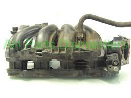 used lexus auto parts 2007 honda civic intake manifold ahparts com used honda acura