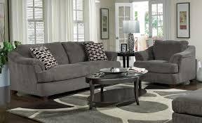 Grey Living Room Furniture Set  Living Room Regarding Grey Living - Grey living room chairs