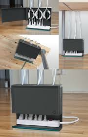 keep cables on desk 150 best cable management images on pinterest structured cabling
