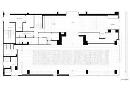 gallery of bozen bar central arquitectos 24 plan