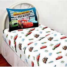 disney cars bedding set merchandise walmart com