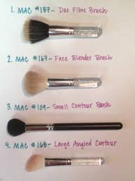 Best Kind Of Foundation What Type Of Makeup Brush Do You Use For Liquid Foundation