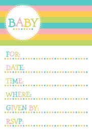 for baby shower invitation sle for baby shower refrence graduation party free