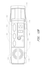 patent us8405608 system and method for altering a display mode