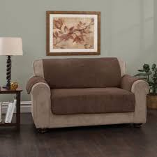 Bed Bath Beyond Sofa Covers by Buy Brown Sofa Cover From Bed Bath U0026 Beyond
