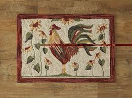 Country Primitive Rugs 55 Best Primitive U0026 Country Inspired Rugs Images On Pinterest
