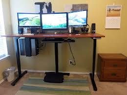 Small Stand Up Desk Desks Human Solution Uplift Desk Laptop Desk Stand Ergonomic