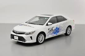 toyota brand new cars toyota testing brand new sic technology to increase hybrid and ev