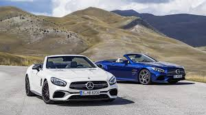mercedes white 2017 mercedes amg sl 63 color diamond white and mercedes benz
