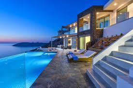 luxury homes luxury homes in greece euroland crete