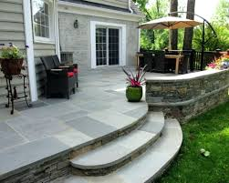 Raised Garden Bed On Concrete Patio Patio Ideas Raised Concrete Patio Designs Raised Patio Design