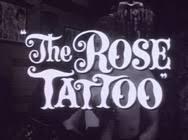 the rose tattoo 1955 overview tcm com