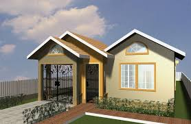 Modern homes designs Jamaica