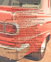 Redline Muscle Cars - a poem i made about classic cars enjoy