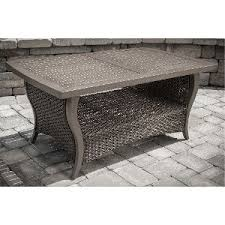 Outdoor Sofa Table by Patio Tables Outdoor Furniture Rc Willey