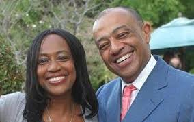 Members Of British Cabinet Wife Of British High Commissioner Paul Boateng U0027accused Staff Of