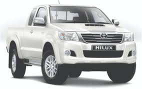 toyota philippines new toyota hilux arrives africa national daily newspaper