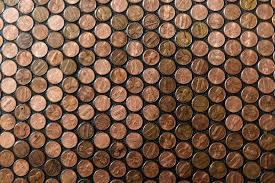 kitchen copper backsplash interior kitchen dining metal frenzy in kitchen copper