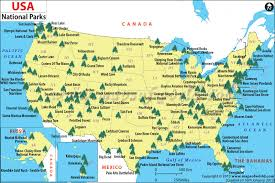 map us parks united states map state parks map us parks 4 of national in usa
