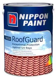 nippon paint roofguard nippon paint singapore