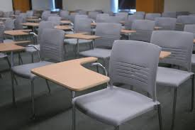 new furniture classroom and technology upgrades syracuse university