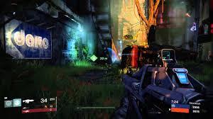 Destiny Maps Destiny Warlock Pvp Gameplay Pvp Montage Multi Maps Level 12