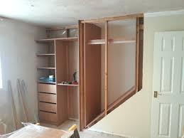 Small Bedroom Built In Cupboards Good Storage Space With Loads Of Depth Ryan U0027s Room Pinterest