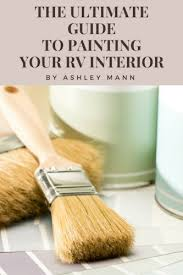 what is the best paint for rv cabinets 12 painting mistakes made by rv owners and how to avoid them