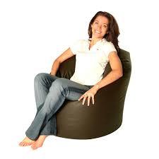 bean bag xl bean bag club chair circo comfort research xl wide wale corduroy lounge