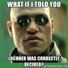 Contract Law Meme - law review of lochner v new york joker unda stair s blog