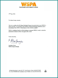 permission to travel letter receptionist cover letter