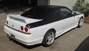 nissan skyline r33 series 1 gtst manual for sale private whole