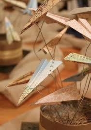 travel themed table decorations top 12 table settings for your father s day