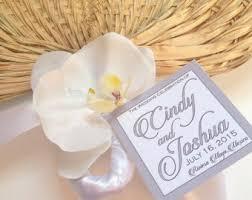 beach wedding favors etsy