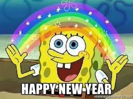 Happy New Year Meme - happy new year meme 2018 golifehacks