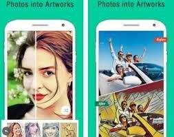 nama aplikasi untuk membuat foto menjadi kartun 10 aplikasi edit foto jadi kartun di android paling populer